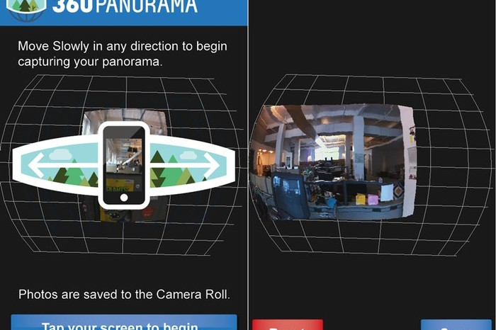 360-panorama - Google play store
