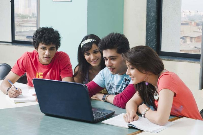 Digitization of processes can simplify administration.  (Image Used for Representation Purposes. Source: Jaro Education)
