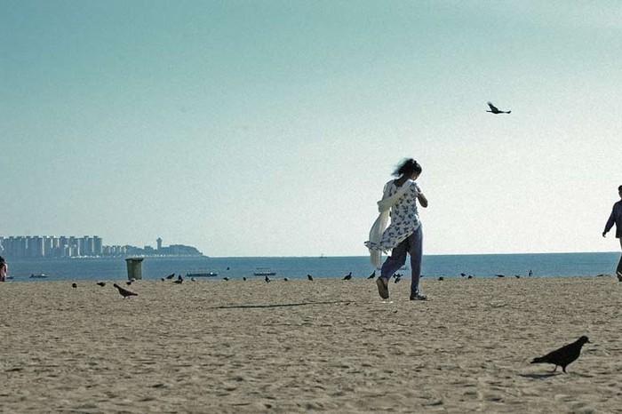 Solo Walks on Marine Drive
