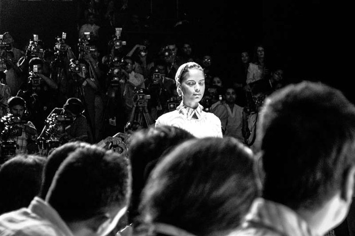 Post-Fashion Week Ponderings