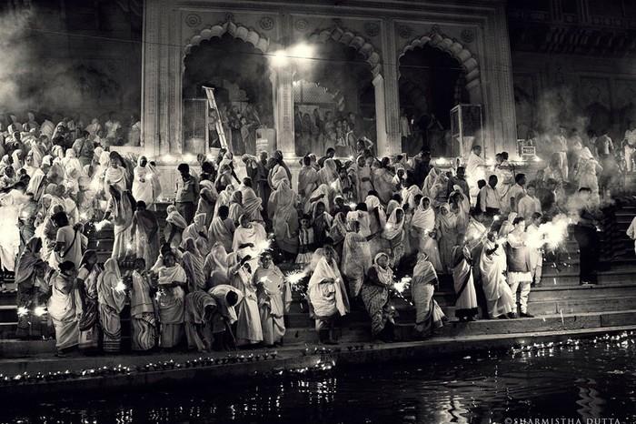 The Widows Of Vrindavan