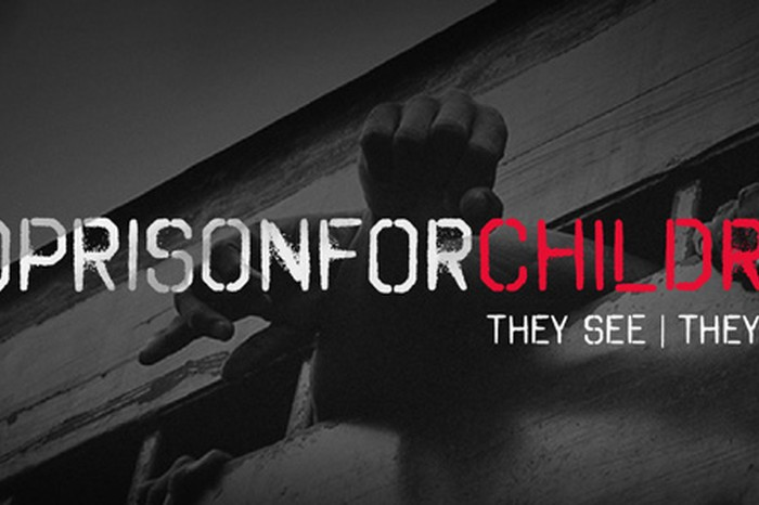 Visit www.noprisonforchildren.com