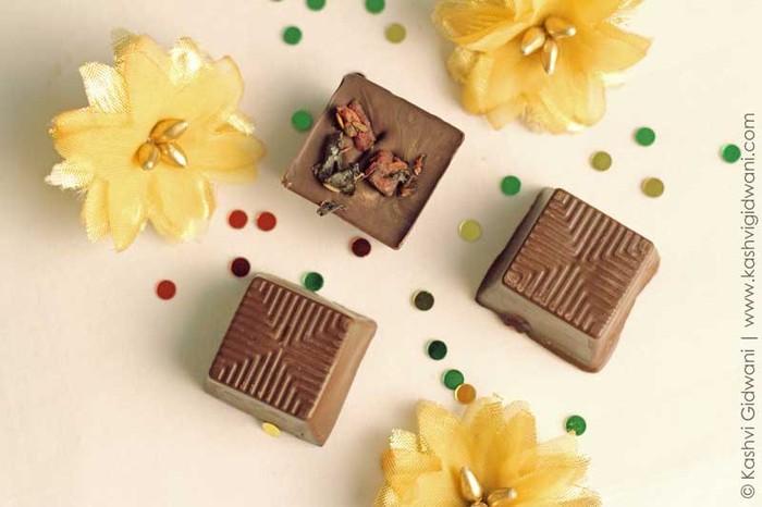 Paan-Chocolate