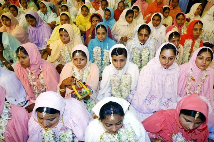 Female Genital Mutilation, Forced Female Circumcision, Female Genital Mutilation India, Circumcision, India, A Pinch of Skin, Dawoodi Bohra
