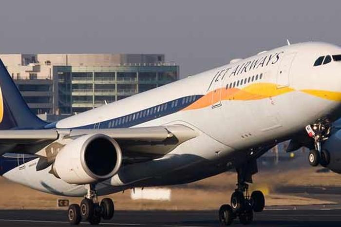 Image Source: Jet Airways Virtual