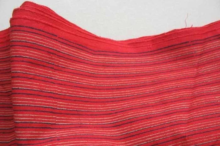 Homespun Solid Cotton fabric