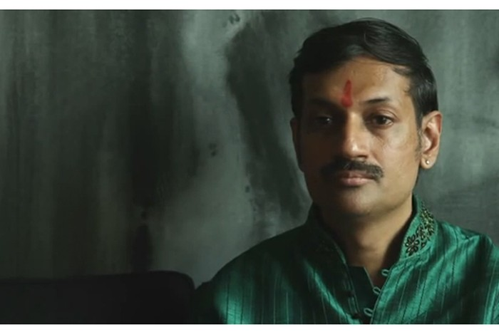 Image source: Prince Manvendra Singh Gohil ― Mission Film #FreeGayIndia