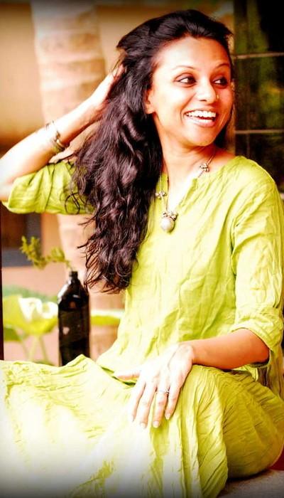 Stuthi Raghavan