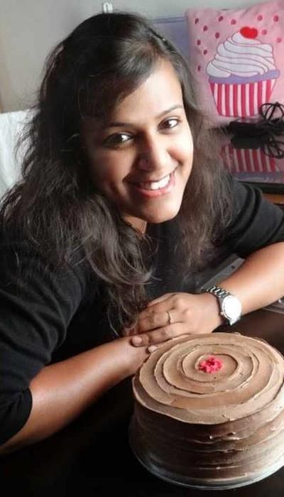 Sandhya Parthasarathy