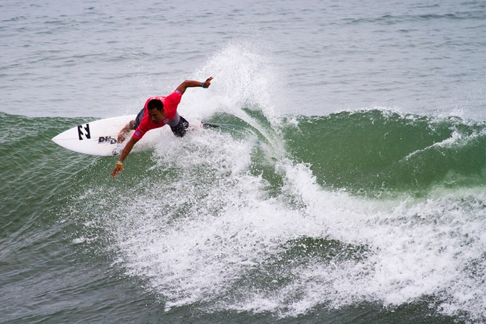 Photograph by: Rammohan Paranjape (Surfing Federation of India)