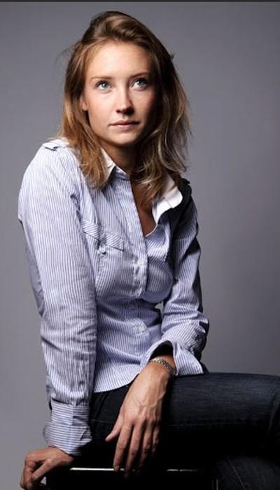 Julie Rousselet