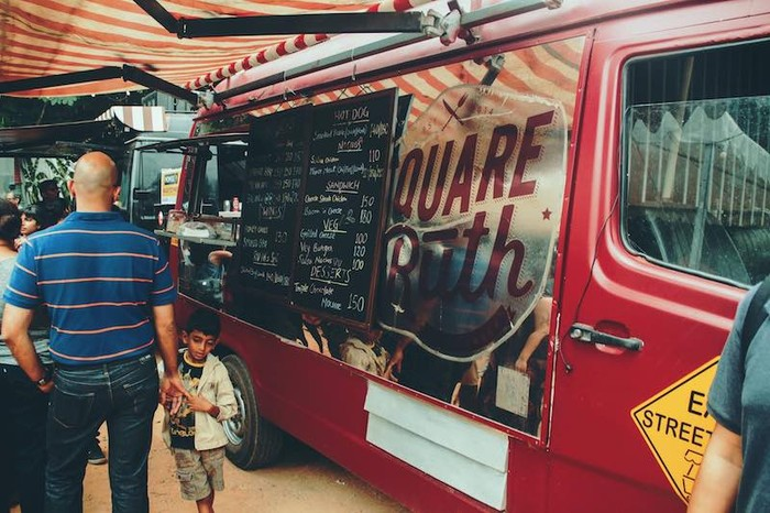 Bengalurus 15 best food trucks serve up delicious meals on wheels square ruth forumfinder Choice Image