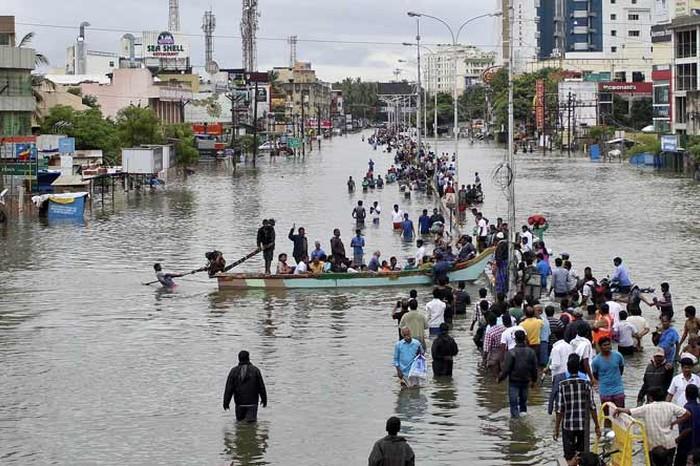 Lifestyle dress collection chennai flood