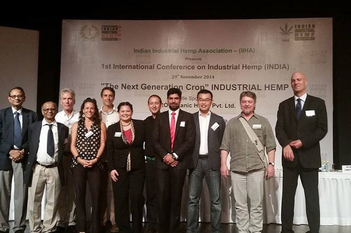 Indian Companies Using Hemp In Ways You Wouldn't Expect