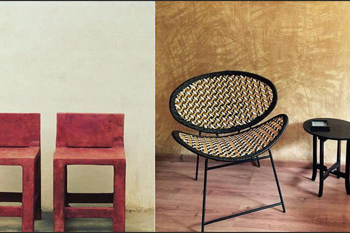 Shop At These 5 Indian Furniture Stores To Bring Sustainability Home