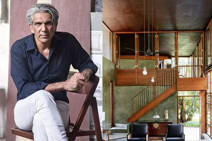 An Interview With Bijoy Jain, The Visionary Architect