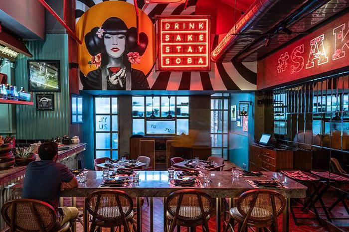 The 16 New Best Restaurants That Opened In 2018