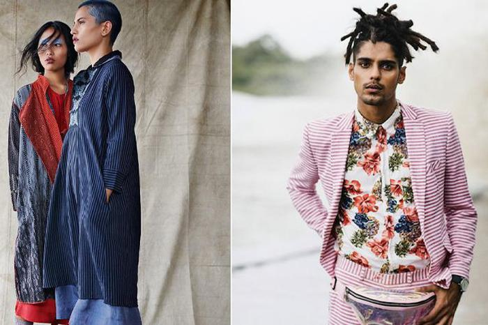 Famous Fashion Designers In India 2018: 5 Important Changes That Radically Transformed Indian Fashion In rh:homegrown.co.in,Design