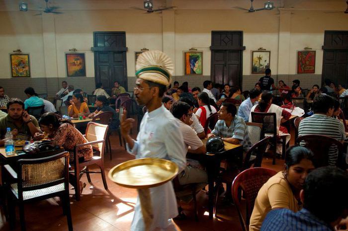 A Look At Kolkata's Iconic Coffee House: Chai, Adda, Revolution And More. -  Homegrown