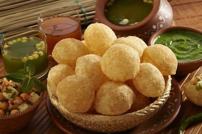 From Puchka To Tikki - A Guide To India's Pani Puris And Where To Find Them