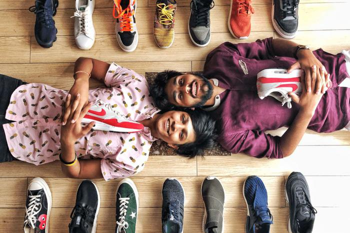 bf5e04fca6 Love For Kicks : 7 Indian Sneaker Enthusiasts Share Their Stories ...
