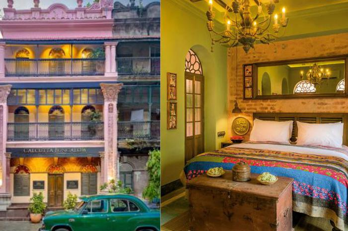 Step Into Calcutta of 1920s At This Restored Heritage Hotel In The Heart Of The City