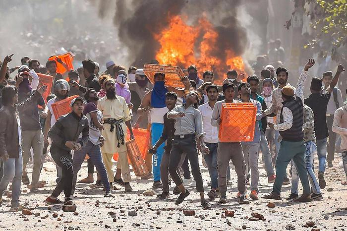 13 Ways You Can Play Your Part & Help Delhi Riot Victims Right Now -  Homegrown