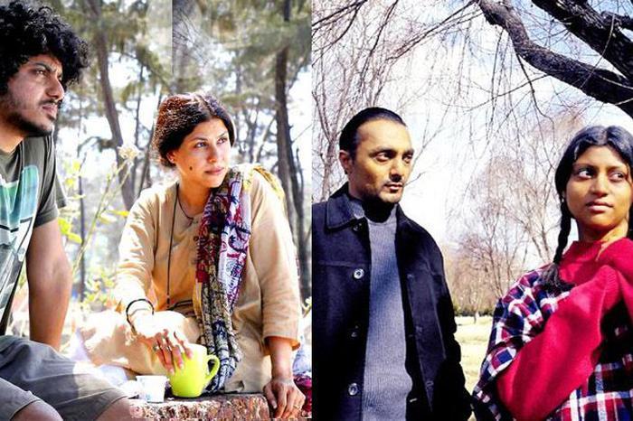 5 Indian Films That Depict Mental Health In Sensible