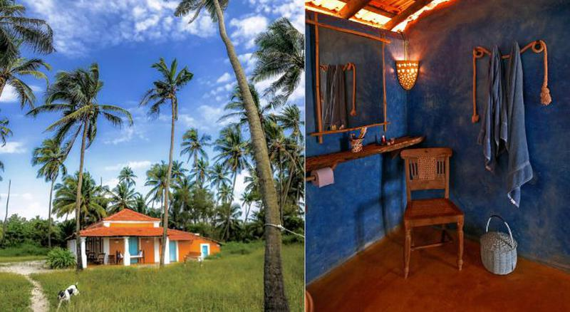Explore One Of Goa's Best Kept Secrets With This Ancestral Portuguese Property
