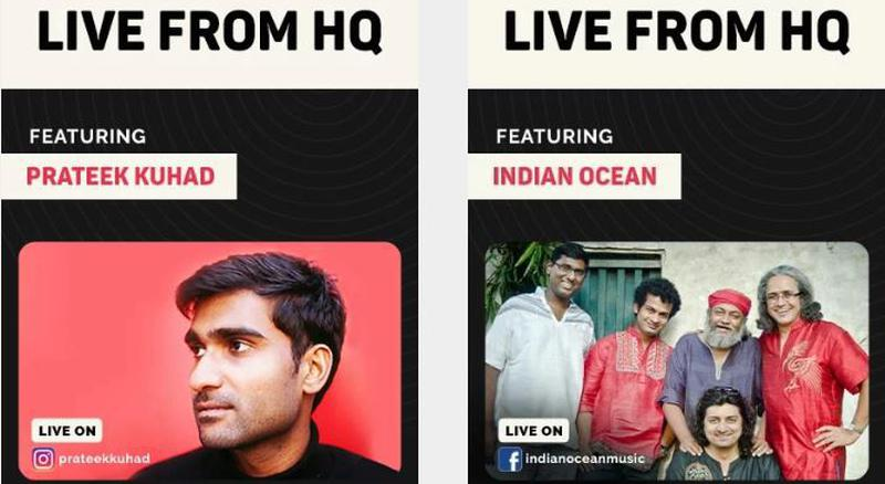 Talent Management Agency Is Bringing The Best Of Indian Artists Home As You Socially Distance