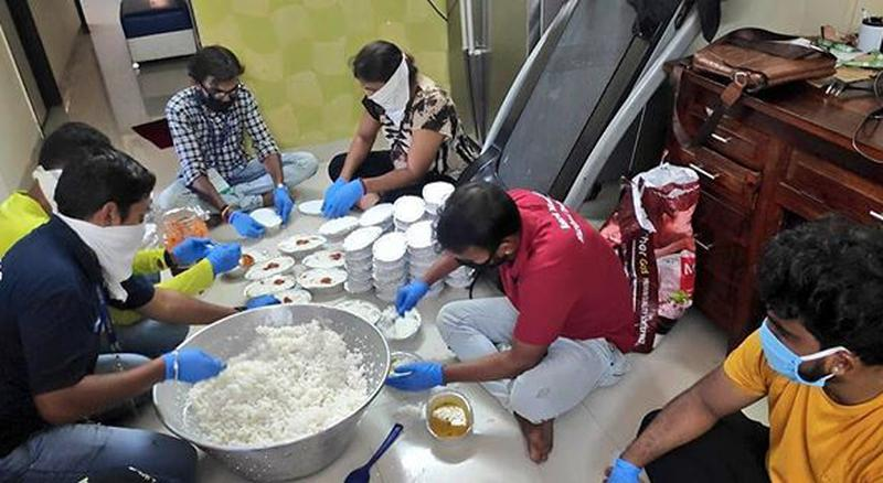 Daily Update: Indian NGOs Collecting COVID-19 Relief Funds For The Underprivileged