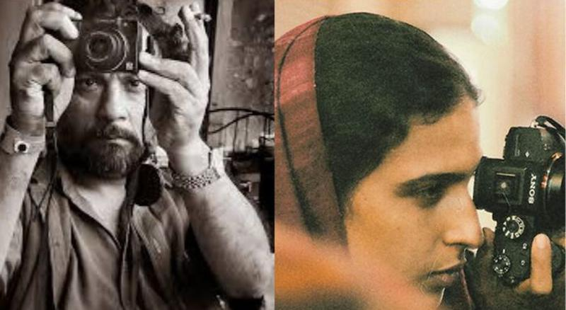 Indian Photographers Who Changed The Cultural Discourse Of The Country
