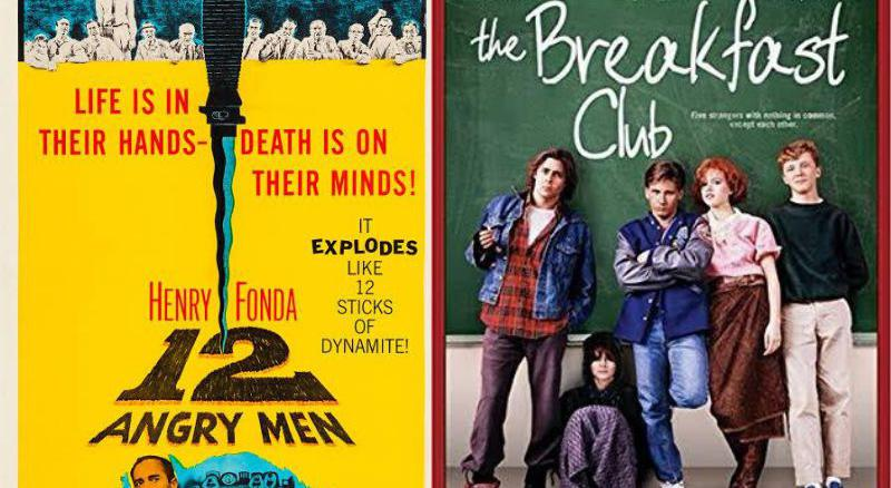 HG Film Club: Ensemble Movies to Take Away The Pain Of Social-Distancing