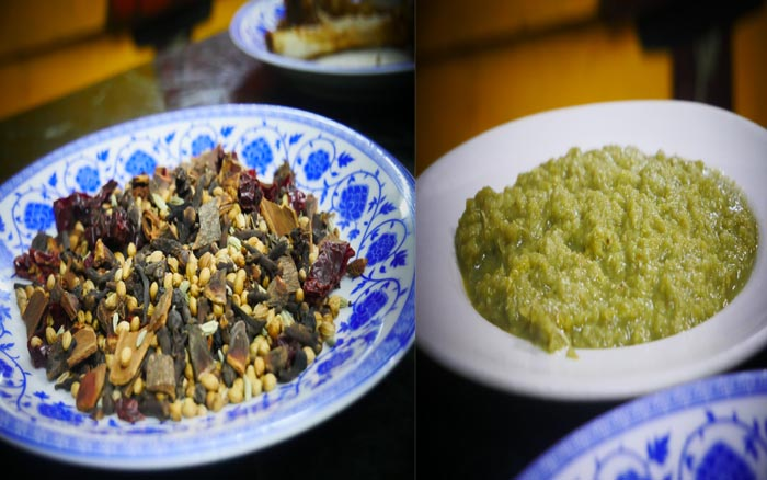 Spice Mix and Paste (Image source: Julian Manning)