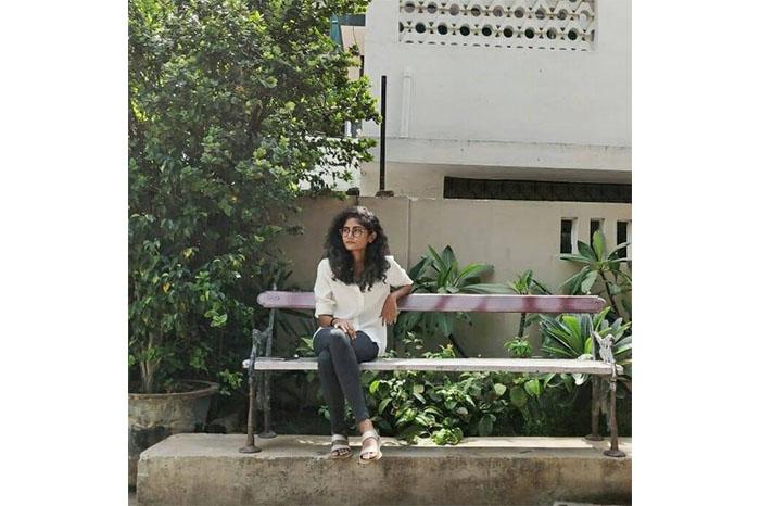 Swetha Jayakumar