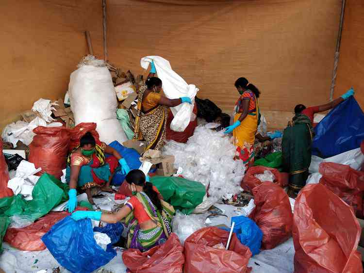 Six Startups That Are Making the Best Out of India's Waste