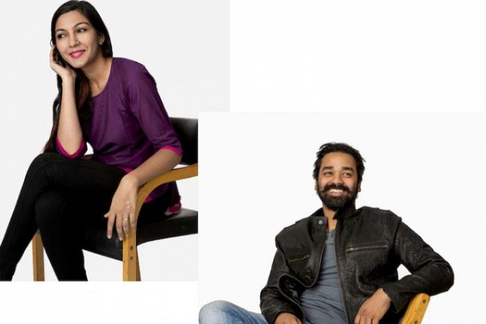 Aarushi Kumar & Arpan Patel. Source: Platform Magazine