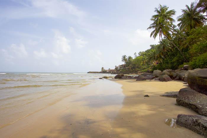 Vengurla Beach. Image Credit: Rashi Arora