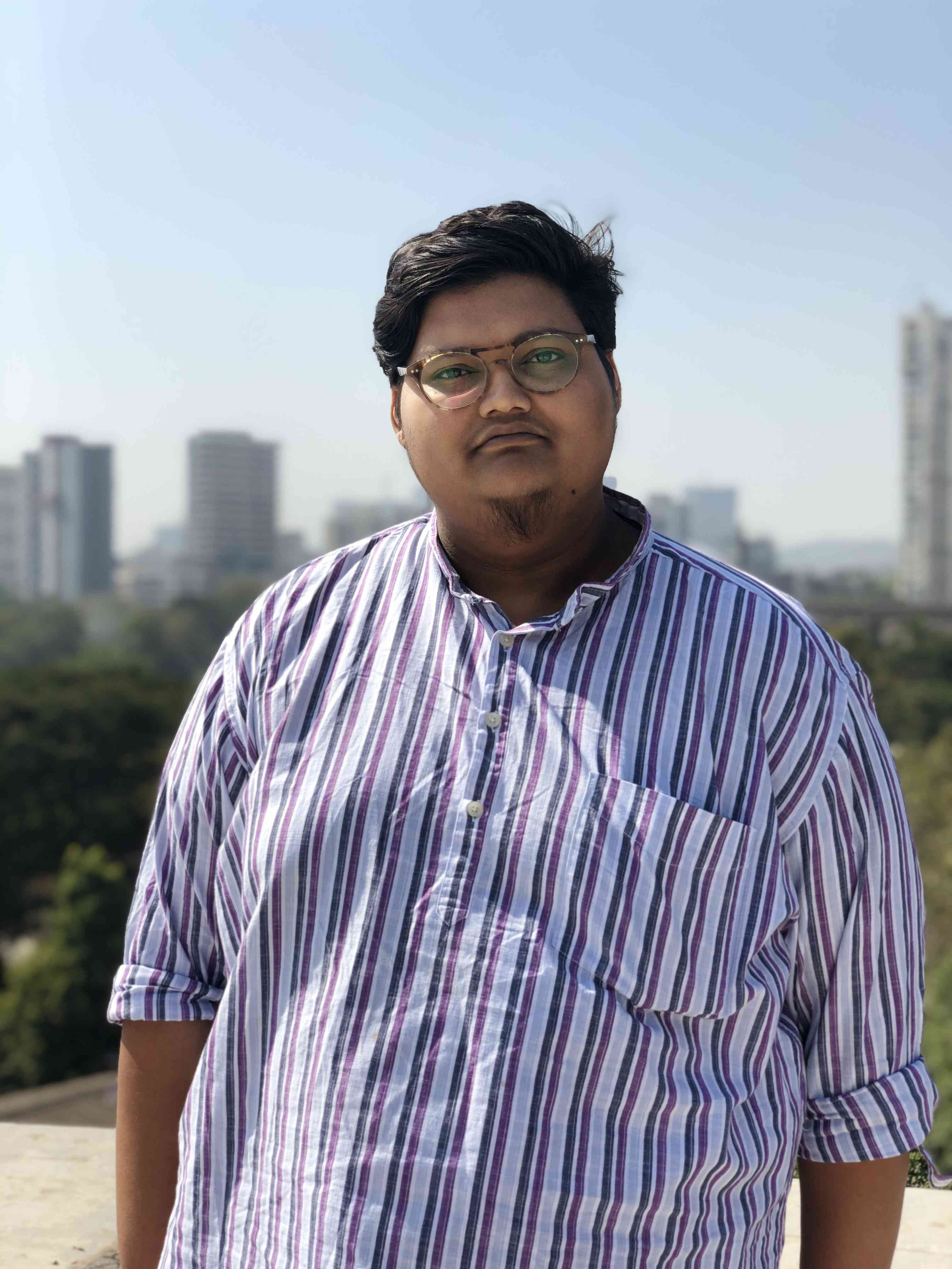 Nikhil Pandey 6 young Indian men and women share stories of social media anxiety and mental health problems