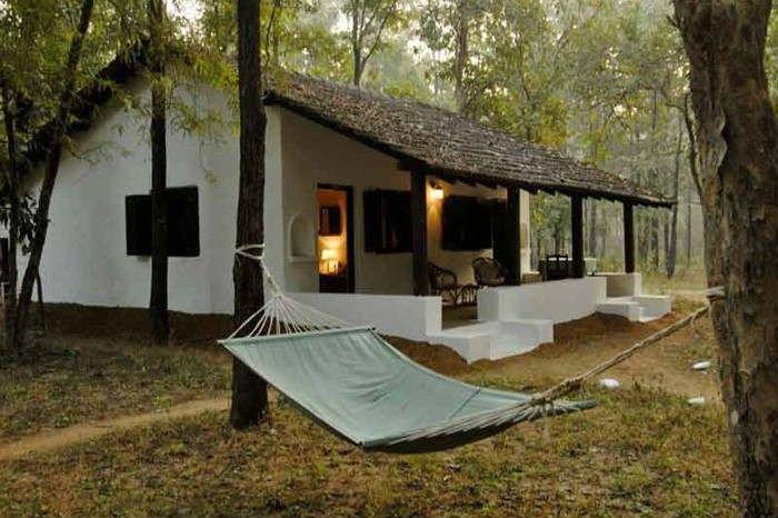 Kipling Camp, Kanha National Park, Madhya Pradesh