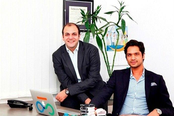 Aamir Jariwala and Akshat Ghiya