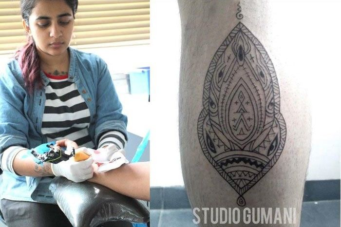 03c5beaac As for pursuing tattooing full-time, she came upon the decision when she  started figuring out a style of work she was really comfortable doing.