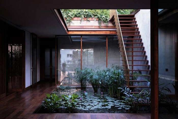 There S So Much Room To Breathe At This Minimalist House In Pali