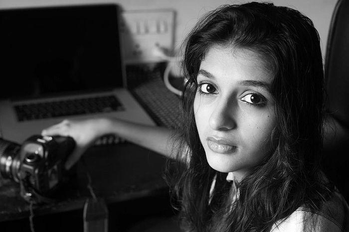 Photographed by Tanya Prasad