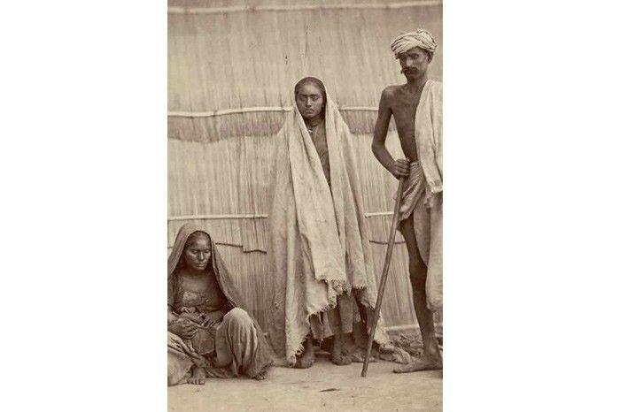 Source: Old Indian Photos