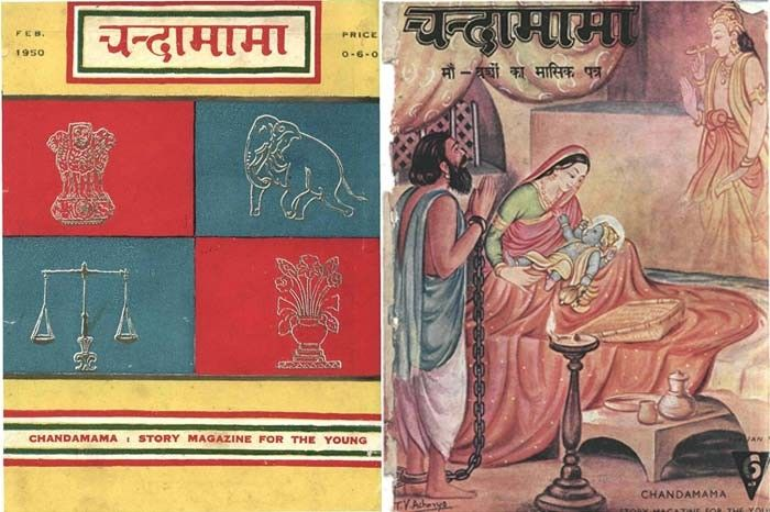 A Complete Timeline: The Evolution Of Comic Books In India