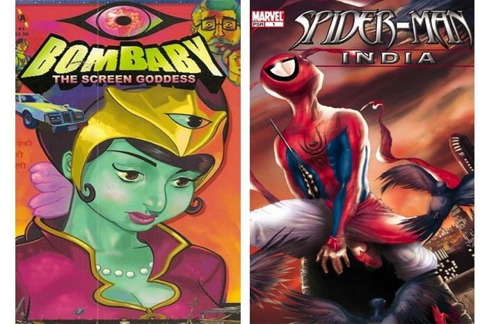 A Complete Timeline: The Evolution Of Comic Books In India (1926
