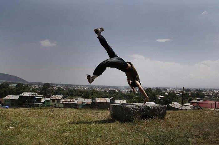 Photographed by Tamim Ahmad for Al Jazeera