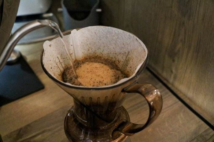 The Clever Coffee Dripper