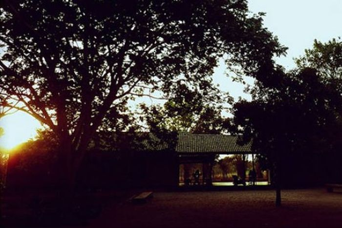 Sangam House